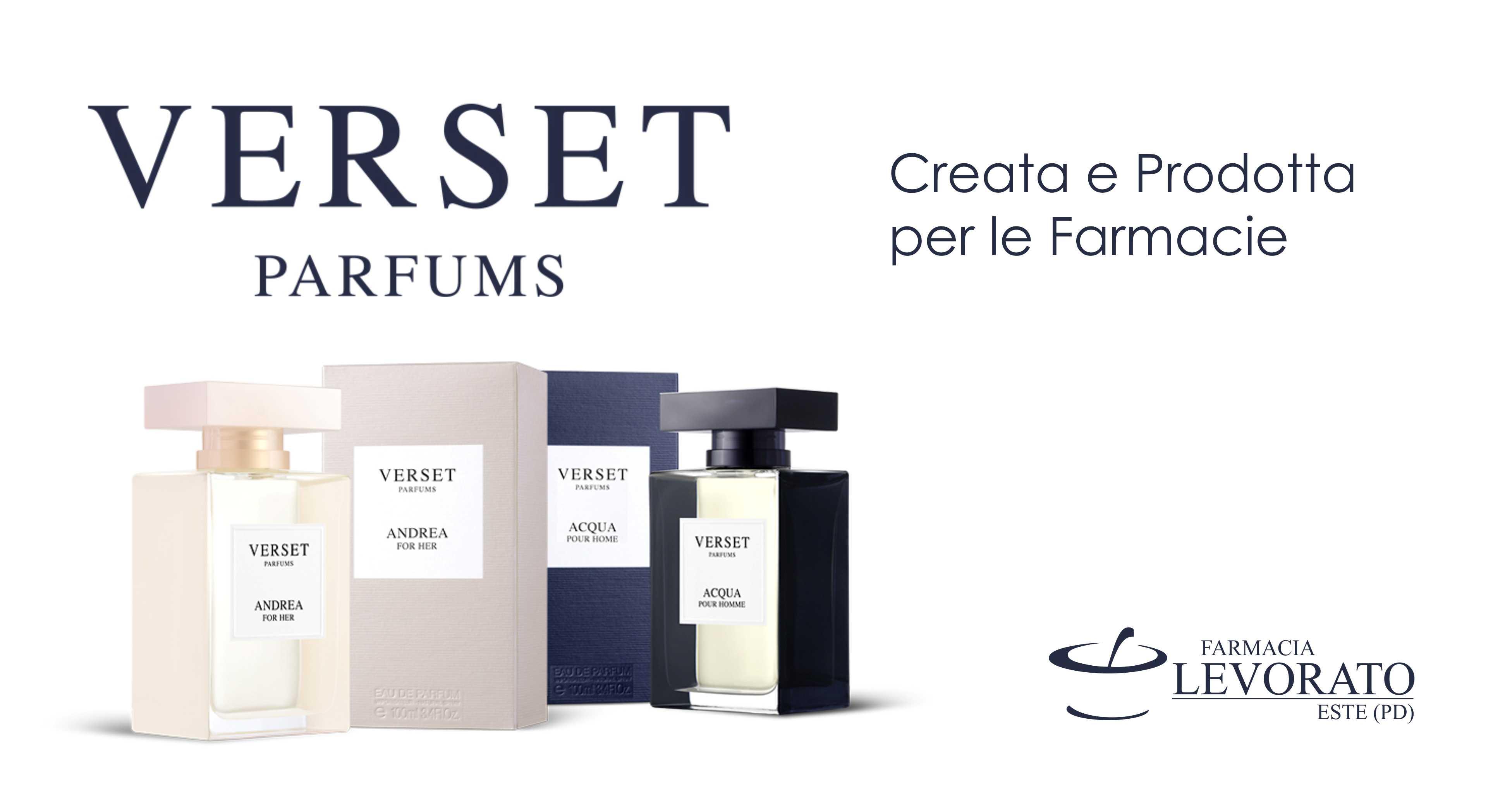 FarmacieFarmacia Per Parfums E Verset Prodotta Creata Le 80Nnwvm